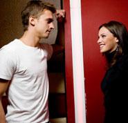 křesťanské rande má zájem vtipné citace pro seznamky